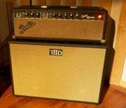 Puhtaat soundit soivat Fenderistä